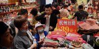 China necesita más inflación