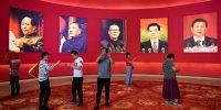 El error histórico de Xi