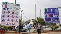 Imperfect elections do not fortify Ethiopia's transition