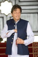 Imran Khan Urges a New U.S.-Pakistan Bond