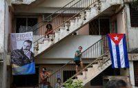 Le blocus contre Cuba constitue un crime