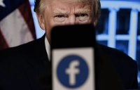 Priver Donald Trump de Facebook, était-ce «la» bonne solution?