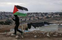 Un déni d'exister à la source de la révolte des Israélo-Palestiniens