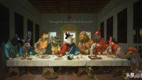 La última cena del G7 (Bantong Lao Atang)