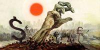 Ataque de los zombis del COVID