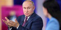 El peligroso relato sobre Ucrania de Putin