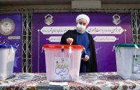 Élections de façade en Iran