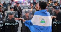 If sanctions failed to solve Nicaragua's crisis, will more sanctions succeed?