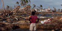 La deuda de los países ricos con los estados insulares