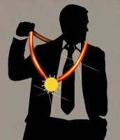 La medalla de oro de Sánchez
