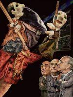 La OPA de Villarejo y el Estado idiota
