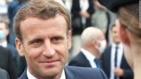 What's behind Macron's bold bet on a Covid health pass