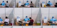 El impacto de la pandemia en las perspectivas de crecimiento de China