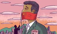 I covered Hong Kong for decades. Now I am forced to flee China's 'white terror'