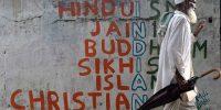 Sorpresas entre los creyentes de la India