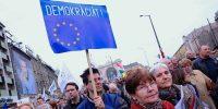 Cómo puede volver a ganar la democracia