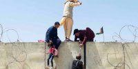 La tragedia afgana y la era del desasosiego