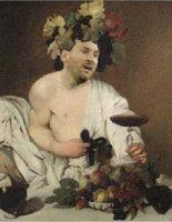 Messi contra Caravaggio