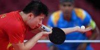 Una Olimpíada de diferencia entre la India y China