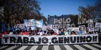 Argentina necesita confianza; el dinero no alcanza