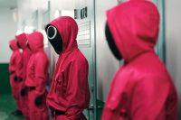 Una escena de El juego del calamar en Netflix. (Youngkyu Park/Netflix)