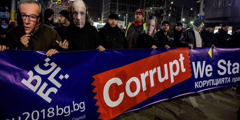¿La corrupción amenazará la recuperación económica de Europa?